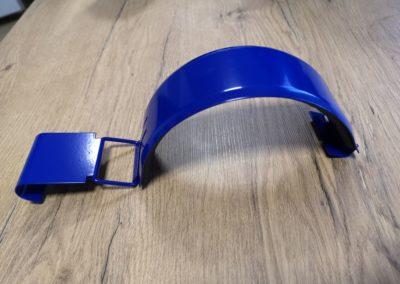 Metal-Bud Złączka rynny Ral 5002 (3)